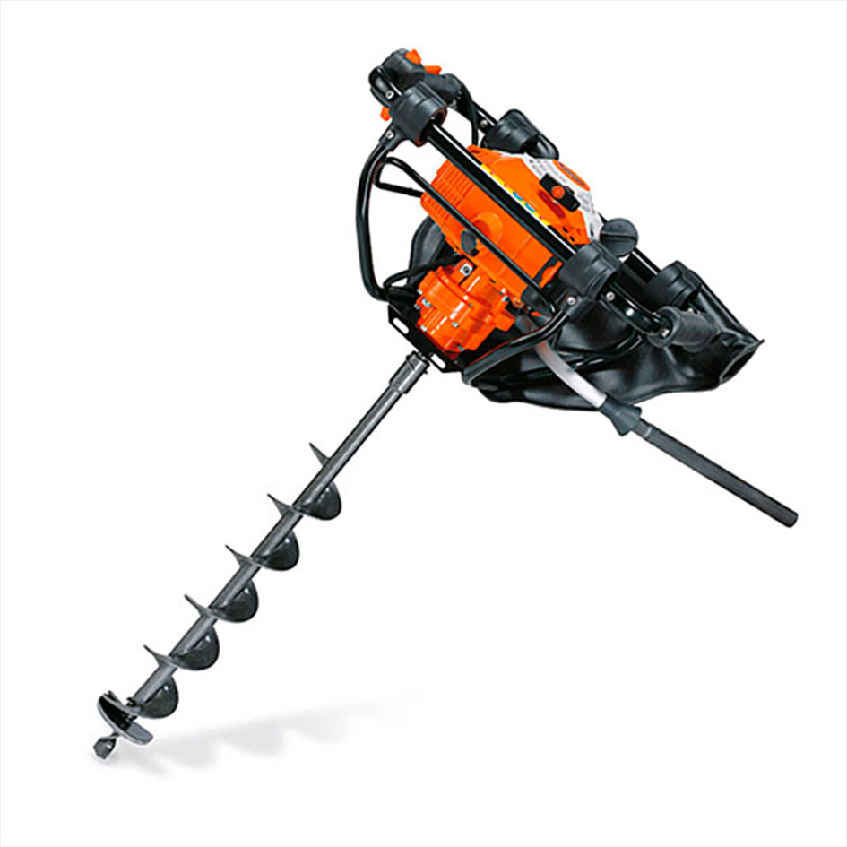 Ahoyadora manual STIHL BT 131